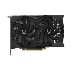 Zotac ZT-T16600F-10L - Tarjeta gráfica (GeForce GTX 1660, 6 GB ...