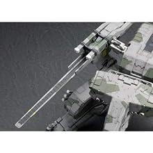 コトブキヤ メタルギアソリッド メタルギア REX 1/100スケール プラスチックキット
