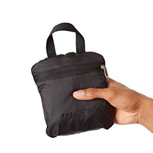 AmazonBasics Ultralight Packable Day Pack