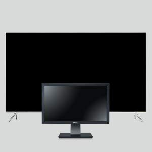 light strip tv monitor computer