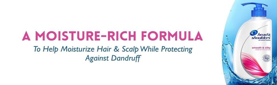 Head & Shoulders Anti-Dandruff Shampo