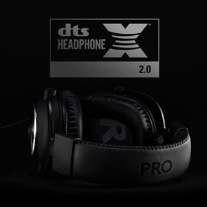 DTS Headphone:X 2.0  7.1サラウンド サウンド