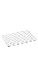 クッキンググリッドS (22.5x34.5cm) 170-9222