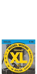 XL Nickel Wound