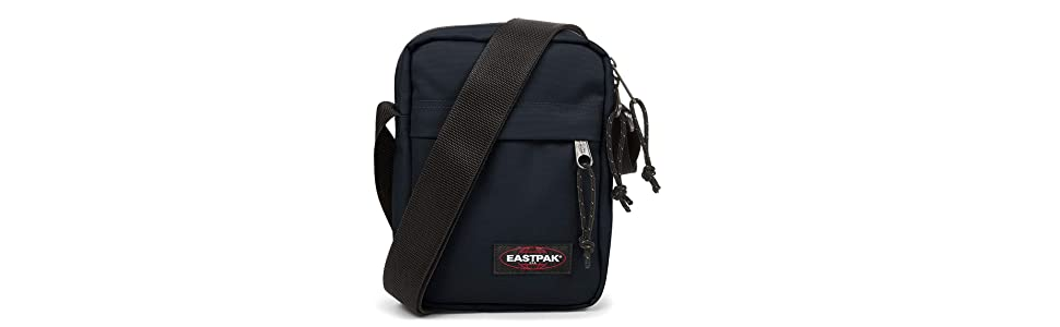 8671f61a0c Eastpak The One, Borsa A Tracolla Unisex - Adulto, Blu (Cloud Navy ...