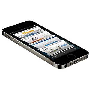 Apple iPhone 5S without FaceTime