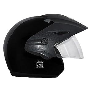 Vega Cruiser CR-W/P-K-M Open Face Helmet