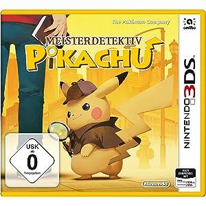 Pikachu Packshot