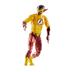 DC Collectibles Multiverse Kid Flash