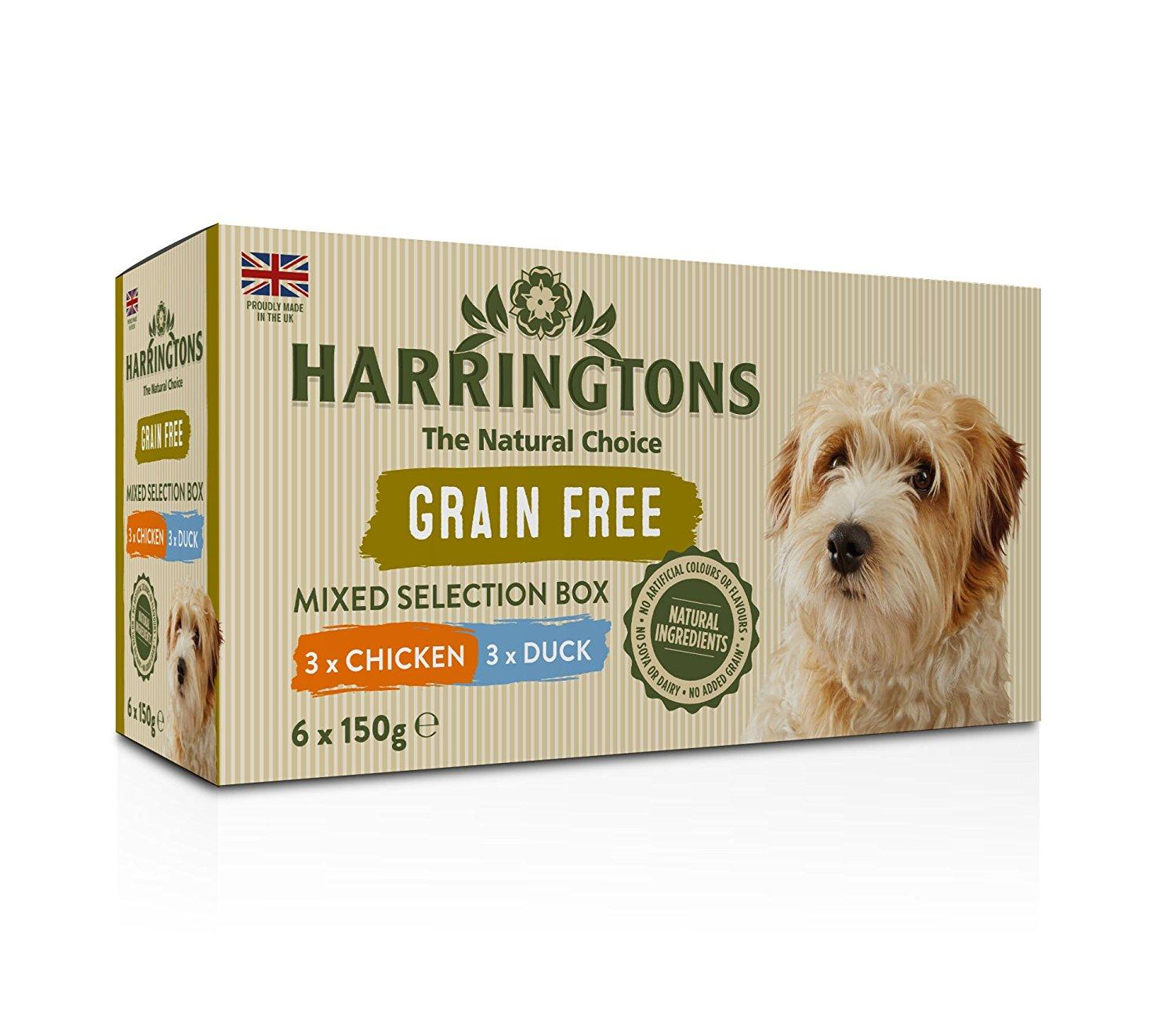 Best Selling Grain Free Dog Food