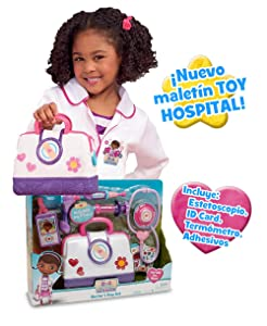 Amazon.es: Doctora Juguetes - Baby Cece (Giochi Preziosi