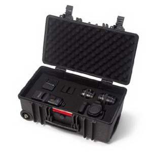 Amazonベーシック ハードカメラケース - Large