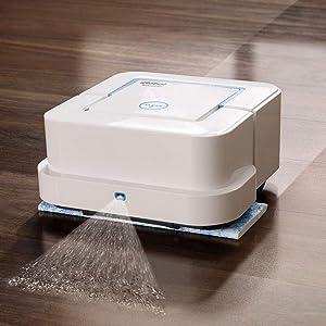 iRobot Braava Jet 240 Robotic Vacuum Cleaner