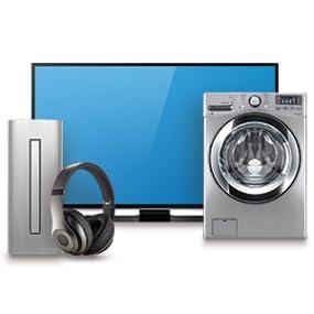 $6000-7999.99 SquareTrade 4-Year Major Appliance Protection Plan