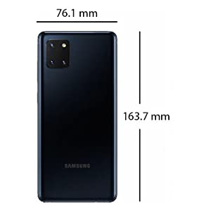 Samsung Galaxy Note 10 Lite Dual SIM