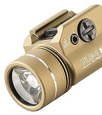 Streamlight TLR-1 HL 69266 FDE