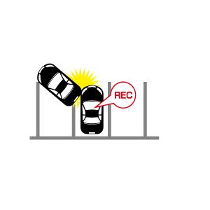 駐車監視機能