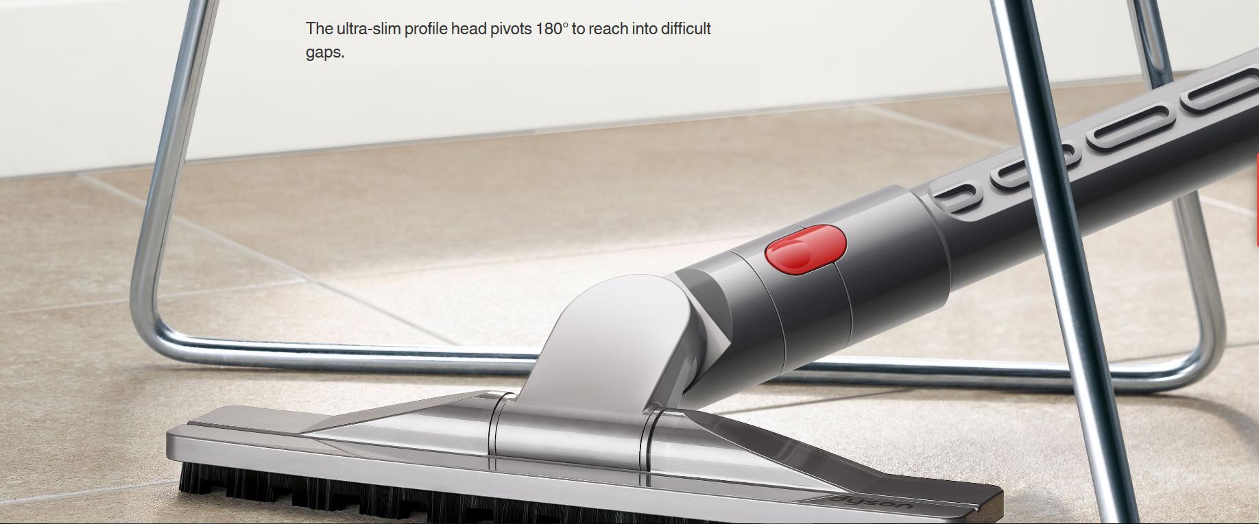 Dyson Articulating Hard Floor Tool Amazon Ca Home Amp Kitchen