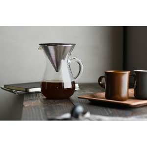 コーヒーカラフェセット