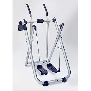 Amazon.com : Gazelle Edge Glider Home Fitness Exercise Equipment ...