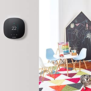 Ecobee Room Sensor 2 Pack With Stands Amazon Com