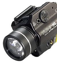 Streamlight TLR-2 HL 69261 Black