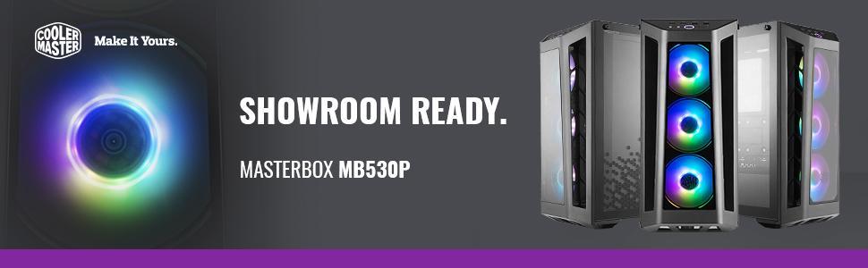 MB530P