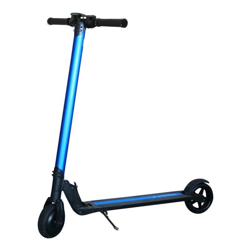 SMARTGYRO Viper Urban Patín Scooter eléctrico, Unisex Adulto