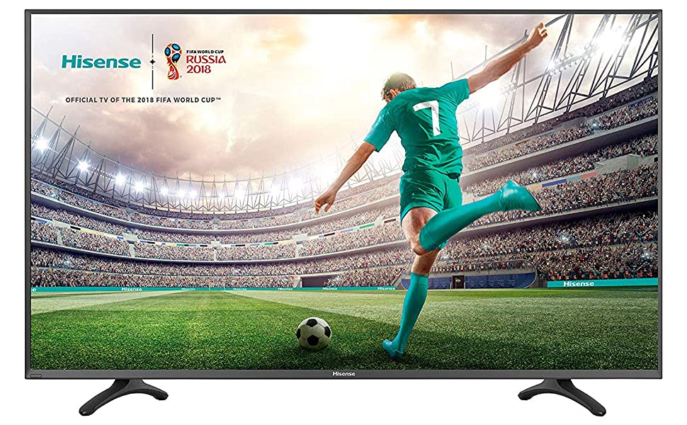 Hisense 55 Inch FULL HD Smart TV - 55A5800PW