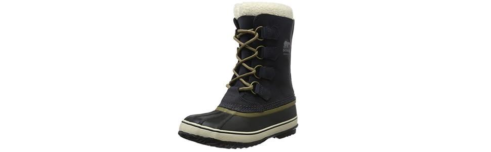 bcf7be7040d522 Sorel es 2 Pac 1964 Zapatos Amazon y para complementos Botas Mujer  rwq7rZnUF4