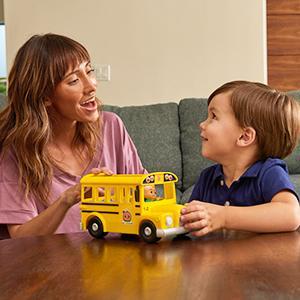 cocomelon figures toys vehicles