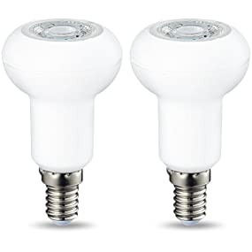 Bombillas led de AmazonBasics