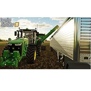 Farming Simulator 19 - Collector Edition: PC: Amazon.es ...