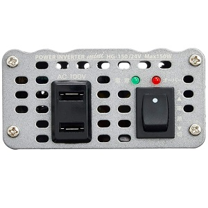 セルスター(CELLSTAR) DC/ACインバーター HG-150