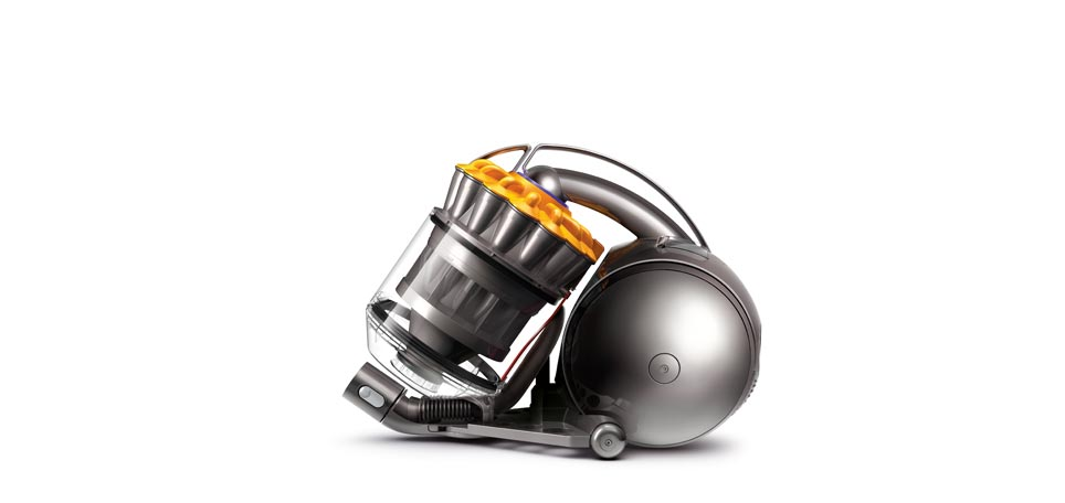 dyson ball multi floor manual
