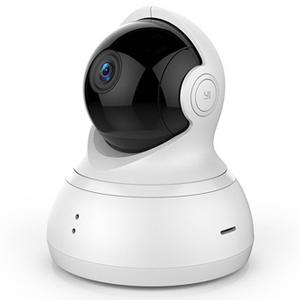 YI Dome Camera Pan/Tilt/Zoom Wireless IP Indoor Security