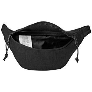 AmazonBasics Bum Bag, 2L, Black