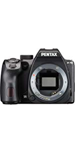 Pentax KIT K3 II+18-135WR - Cámara fotográfica digital: Amazon.es ...