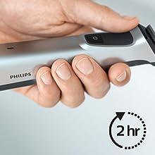 Philips Multigroom Series 7000 13-in-1 Premium Trimmer