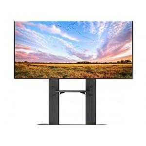 El pedestal móvil AVF1800-70-1P de diseño modular y ligero de peso facilita el montaje de diversos tipos de pantalla como plasma, LCD o LED TV para salas de ...