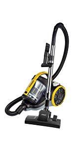 Polti Forzaspira MC350 Turbo & Fresh-Aspirador sin Bolsa ...