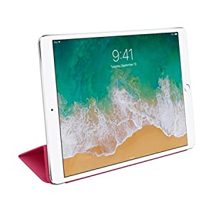 Rose Red Apple Smart Cover for 10.5-inch iPad Pro MR5E2ZM//A