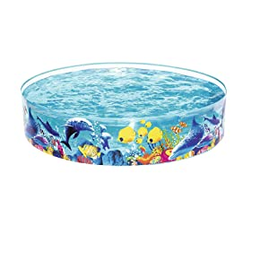 Bestway piscina Fill n Fun
