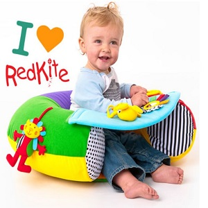 Red Kite Baby Push Me 2U