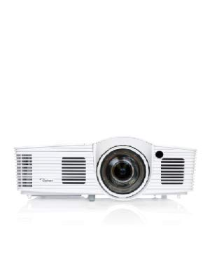 OPTOMA TechnoLOGY GT1080Darbee - Proyector Home Cinema Full HD ...