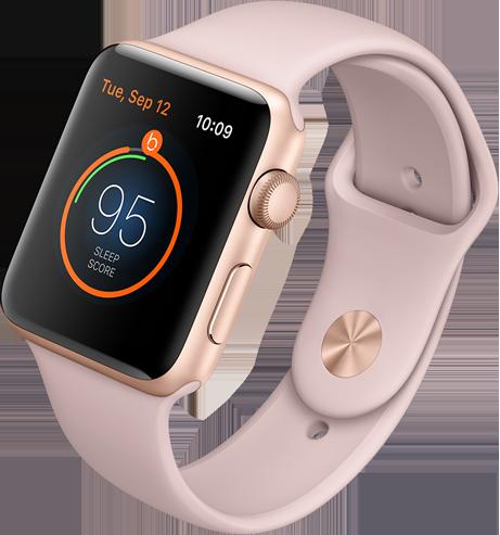 Apple Watch Series 3 OLED GPS (satélite) - Reloj inteligente (OLED, Pantalla táctil, GPS (satélite), 18 h, 26,7 g), caja de aluminio en gris espacial ...