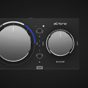 Astro アストロ MixAmp Pro TR ミックスアンプ MAPTR-002 ブラック Dolby Audio 国内正規品