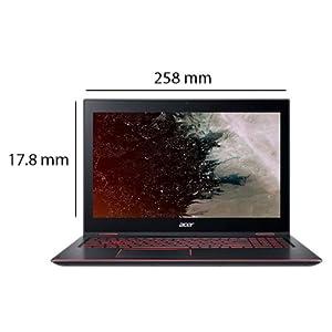 Acer Nitro 5 Spin NP515-51-82NR Gaming Laptop