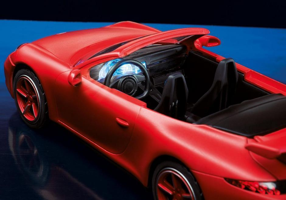 Playmobil - Coche Porsche 911 Carreras S (39110): Amazon