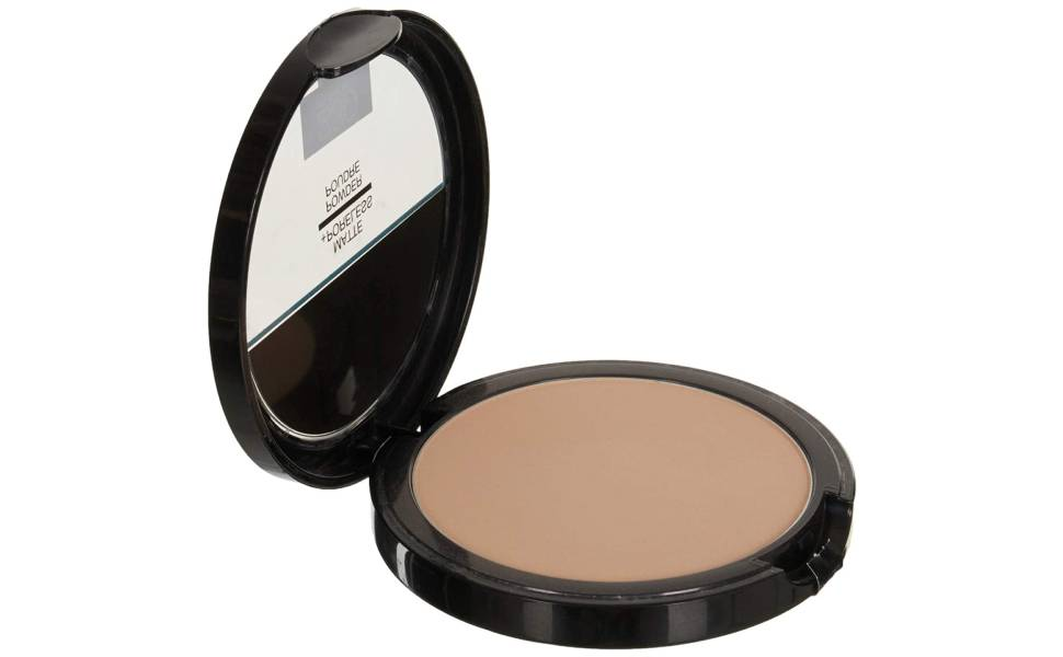 Maybelline Fit Me Matte Poreless Compact Powder 14g, 230 Natural Buff